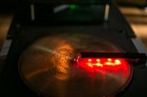 07/05/2014 Lightune.G : RGB Luminofon @ dvorana SEK