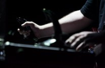 25/4/2013 Packmess GP ( Miodrag Gladović, el. gitara i 2 joysticka) @ MM centar