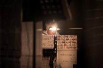 26/04/2013 Rezidencija Muzičkog salona: Eklektični ekspresionizam ( Damir Prica Kafka,  Dina Puhovski, Damir Bartol Indoš, Igor Pavlica, Gustav Barišin, Dragan Pajić, Nikola Vincelj) @ MM centar