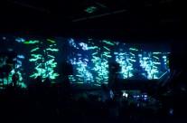 27/04/2013  SineLove! (audiovizualni performans: i.m.klif, video i Hrvoje Nikšić, glazba) @ polukružna dvorana Teatra &TD