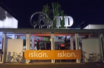 Iskon, &TD atrium, photo by Tjasa Kalkan