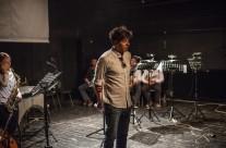 koncert studenata saksofona UMAS-a i AUNS-a, photo by Kristijan Smok