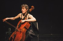 Katharina Gross & Arnold Marinissen: The Cello Songbook + cellomondo